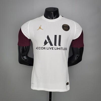 Camisa Nike PSG  2020/21 Jogador Masculina Treino