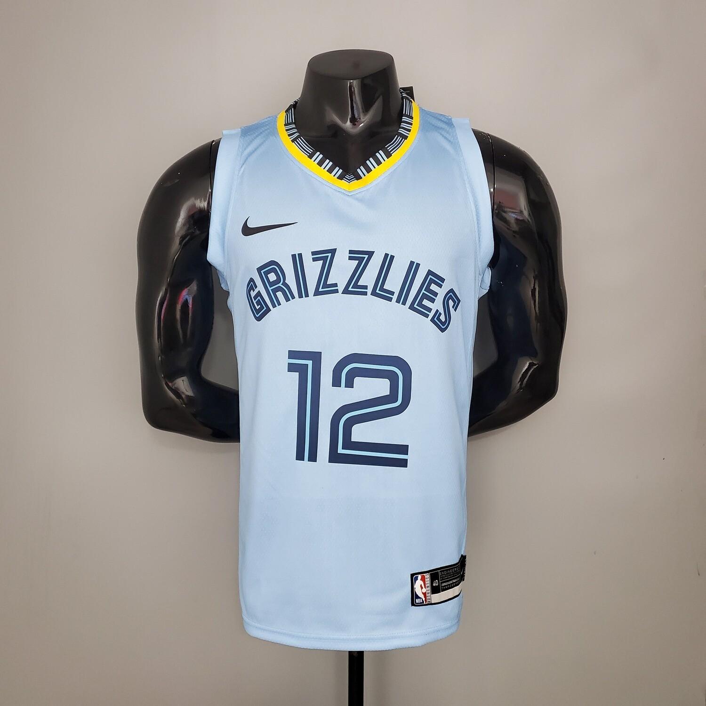 Regata Memphis Grizzlies 2021- Morant # 12