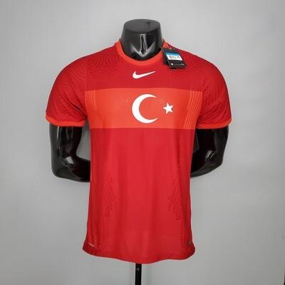 Camisa  Turquia 2021 Nike Away 2021/2022 Jogador