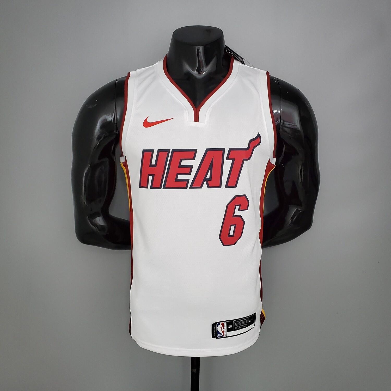 Regata Miami Heat JAMES #6