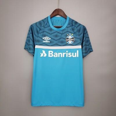 Camisa Umbro Grêmio Treino 2021
