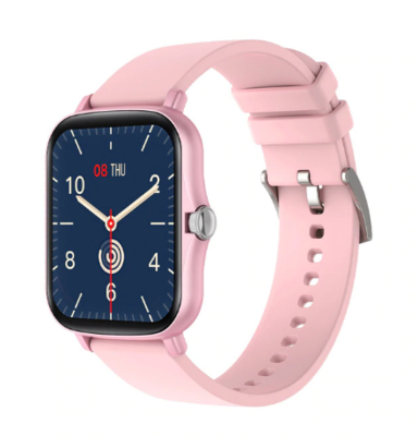 Relógio Smartwatch Colmi P8 Plus Unissex