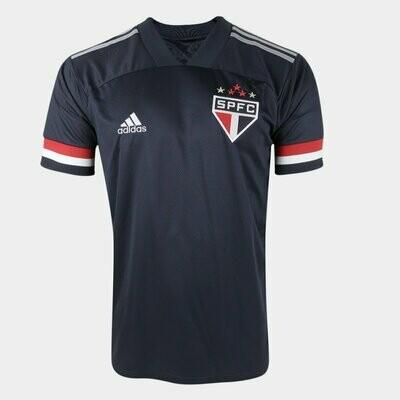 Camisa Adidas São Paulo III – 20/21