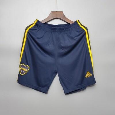 Calção Boca Juniors 2020/2021