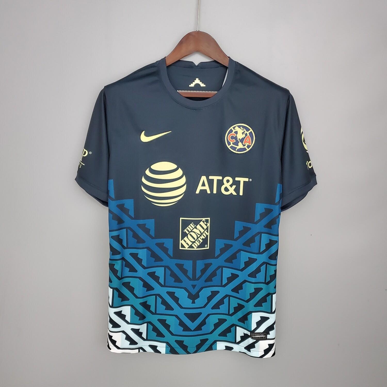 Camisa Club América 2021 Nike  away