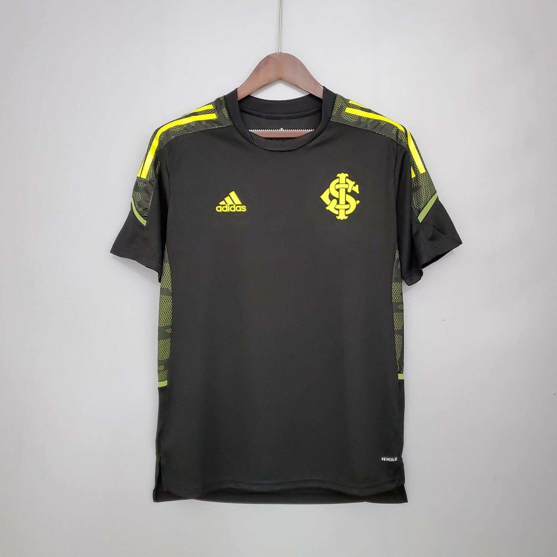 Camisa de Treino do Internacional 21 adidas - Masculina