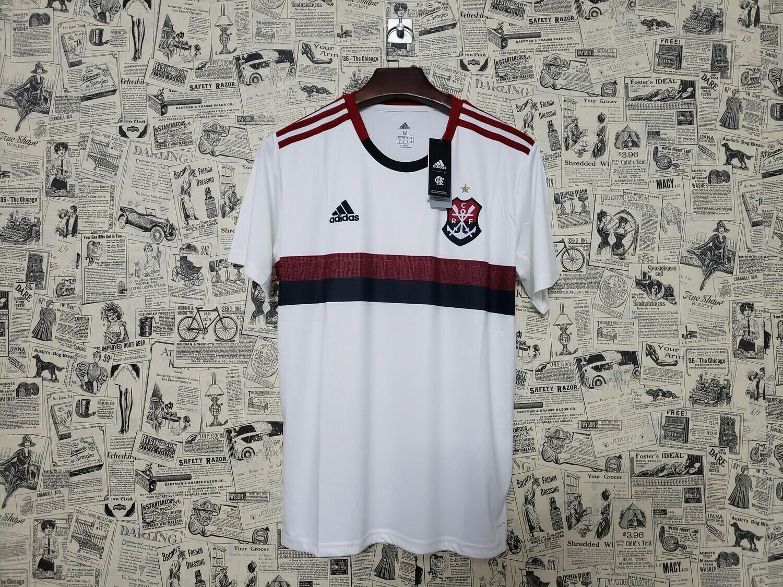 Camisa  Flamengo Adidas 2019  Jogo 2 sem Patrocínio- Pronta entrega