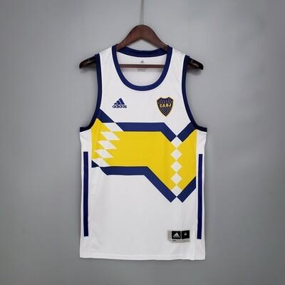 Regata  Boca Juniors 20/21  Torcedor Adidas Masculina