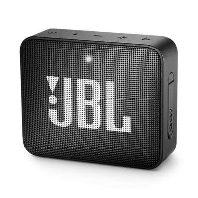 Caixa de Som JBL Go 2 Bluetooth - Subwoofer