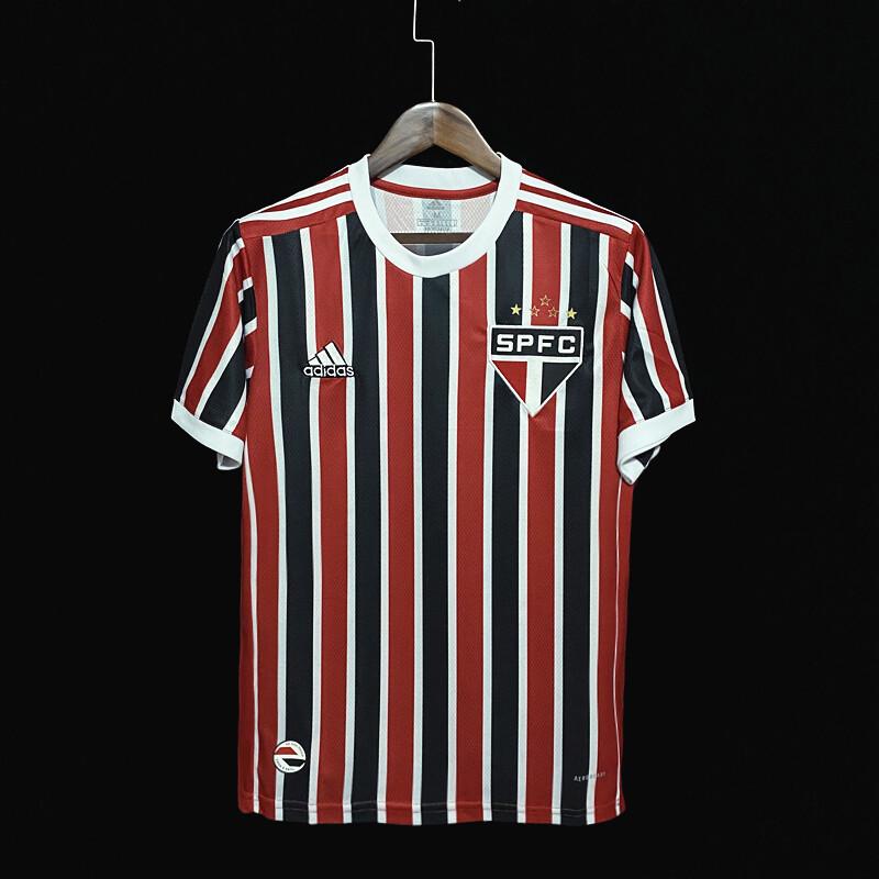 CAMISA 2 SÃO PAULO FC 21/22