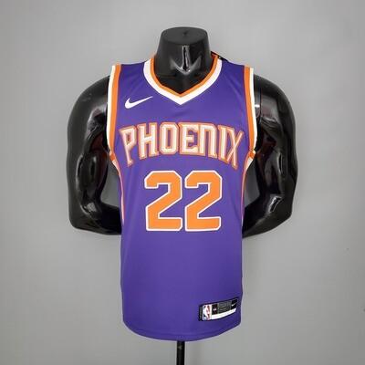 Regata NBA Phoenix Suns Purple - AYTON # 22
