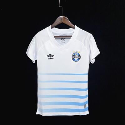 Camisa Grêmio II 2021 Torcedor Umbro Feminina