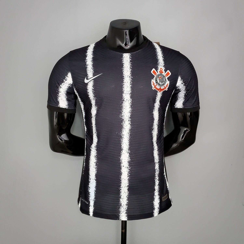 Camisa Corinthians II 2021/2022 Jogador Nike Masculina