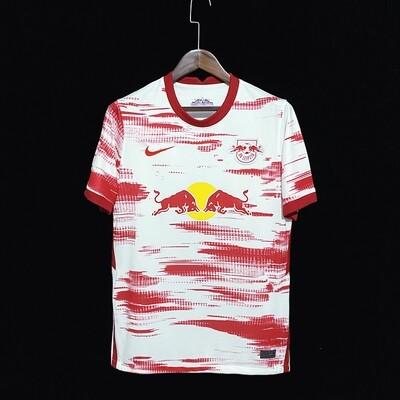 Camisa  RB Leipzig   2021-2022 Nike