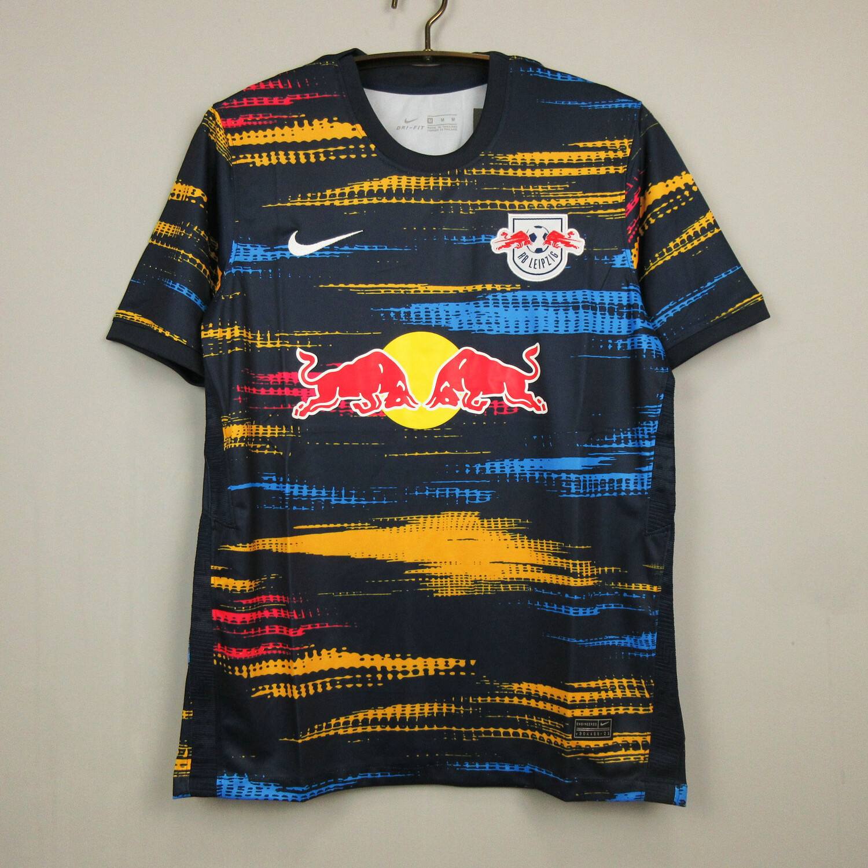 Camisa  RB Leipzig Away  2021-2022 Nike