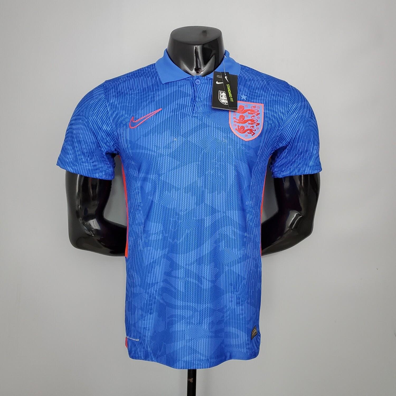 Camisa Seleção da Inglaterra 2020-2021  Nike Jogador