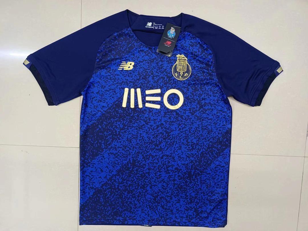Camisa FC Porto 2021-2022 Away - New Balance