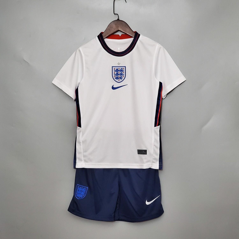 Camisa Seleção da  Home Inglaterra 2020