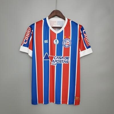 Camisa Bahia 2021/2022 - Masculina PRONTA ENTREGA