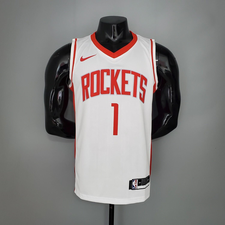 Regata  Houston Rockets 2021-McGRADY#1
