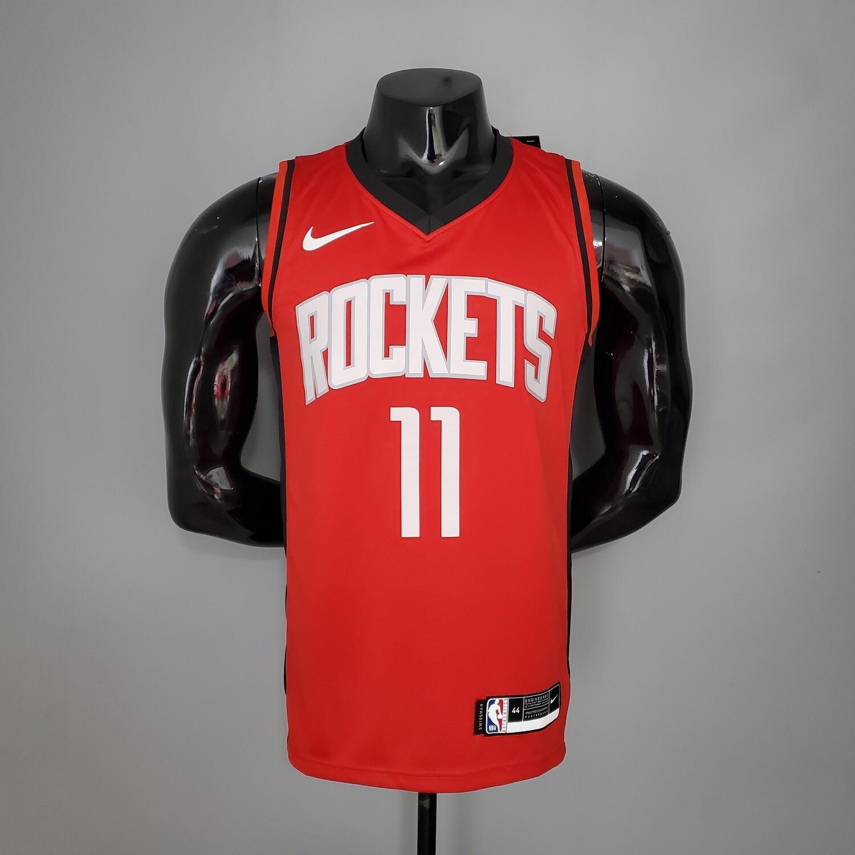 Regata  Houston Rockets 2021-YAO#11