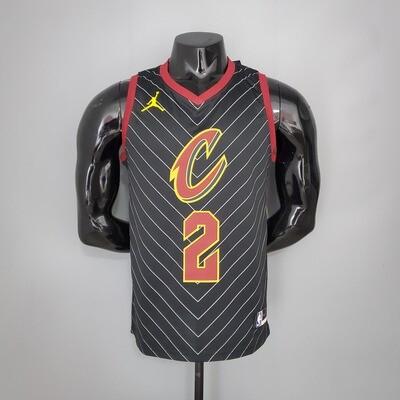 Camiseta Regata Cleveland Cavaliers IRVING#2  Jordan 2021