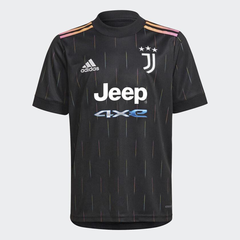 Camisa 2 Juventus 2021-2022   Adidas