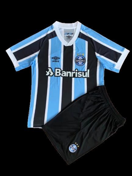 Camisa Infantil  Grêmio 2021 (Uniforme 1)