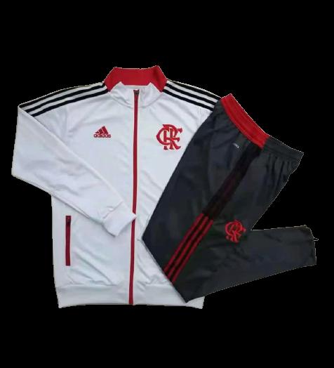 Conjunto Flamengo Adidas 2021