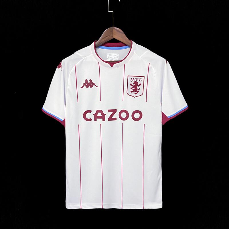 Camisa Aston Villa Away  2021-2022 Kappa