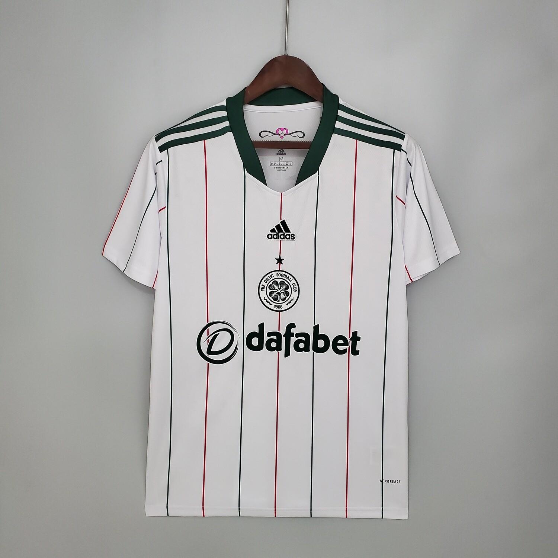 Camisa  Celtic FC Third 2021-2022 Adidas