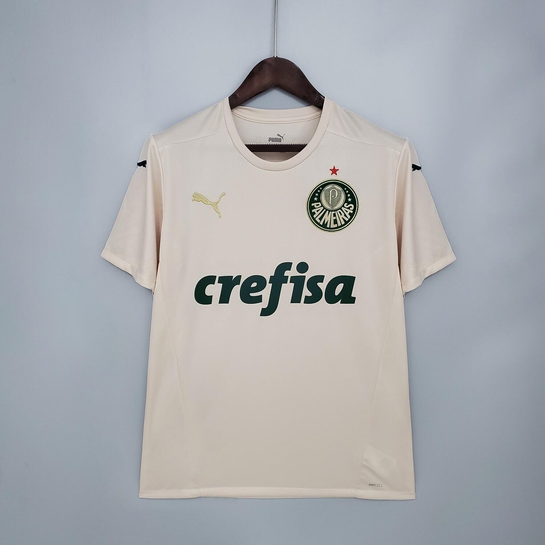 Camisa do Palmeiras III 2021 Puma - Masculina