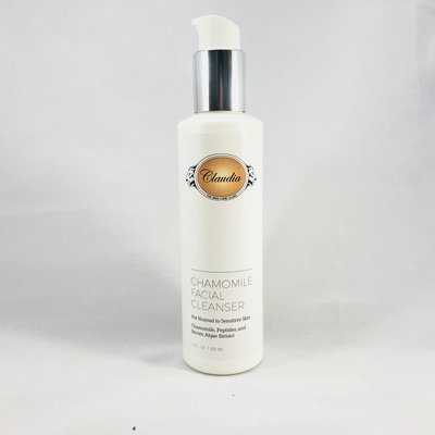 Chamomile Facial Cleanser