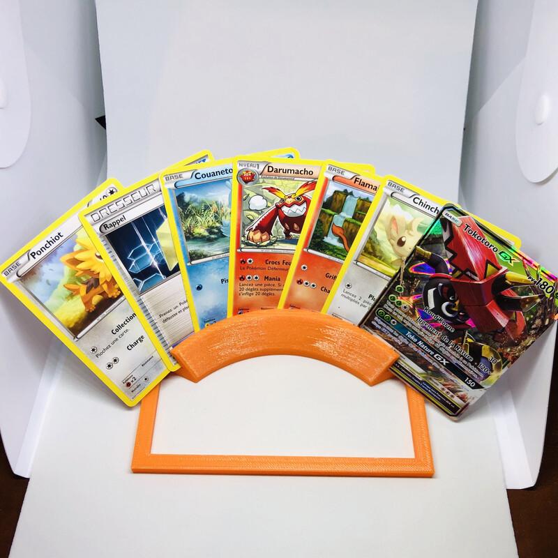 Porte Cartes de Jeux 🃏