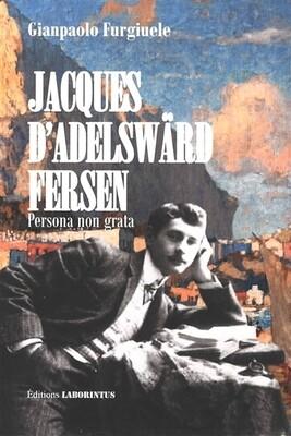 Jacques d'Adelsward-Fersen.Persona non grata