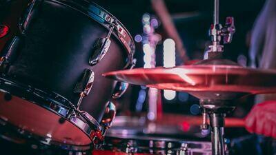 4 Week Drumming short course - Zero to Hero