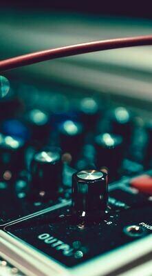 Music Production Level 1 Short Course