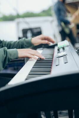 Online Creative Piano Short Course
