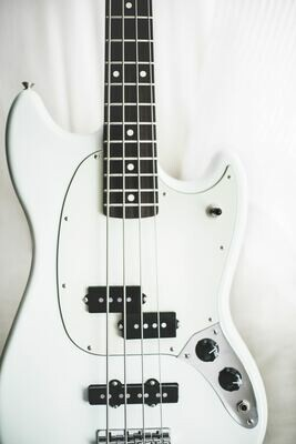 Termly Bass Lessons