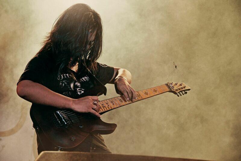 Online Intermediate Guitar Solo Short Course