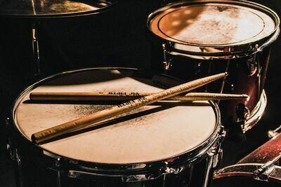 11 Week Drumming Hand Speed Development Short Course