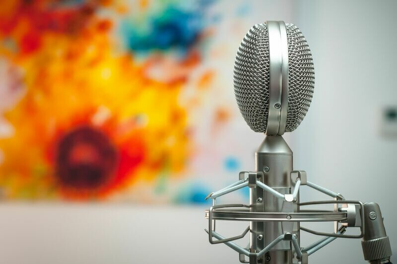 Live Online Vocal Lessons