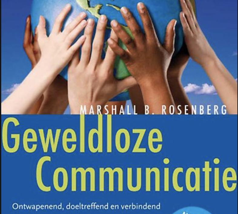 Basis Verbindende | Geweldloze Communicatie voor Professionals