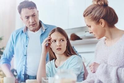 Geweldloos Communiceren met kinderen