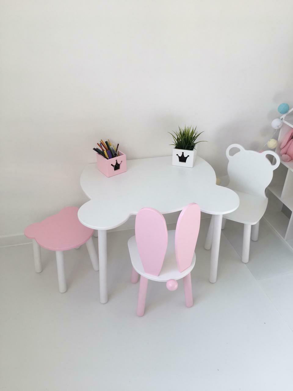 "столик ""Медвежонок"""