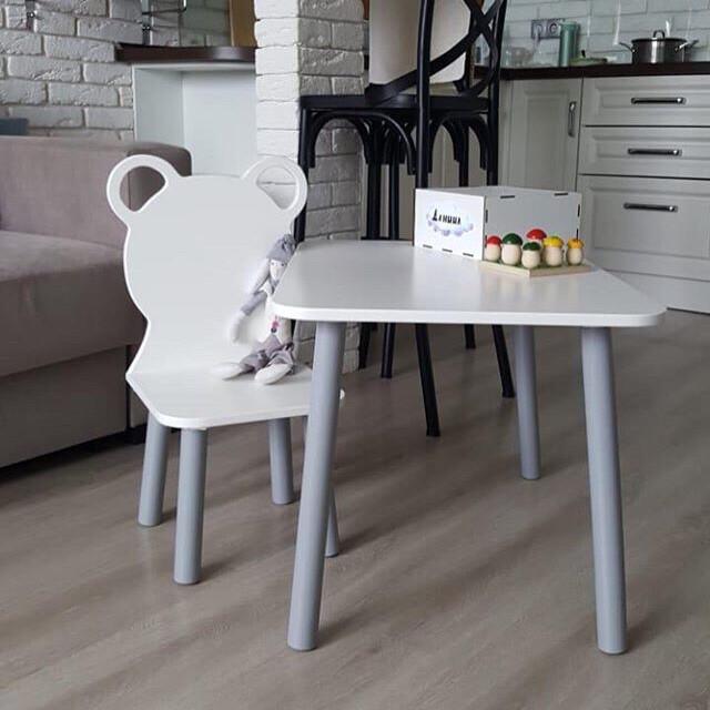 """столик """"Прямоугольник"""""""