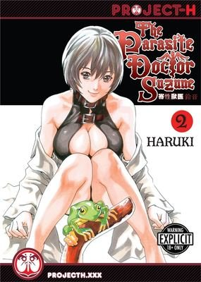 The Parasite Doctor Suzune Vol. 2