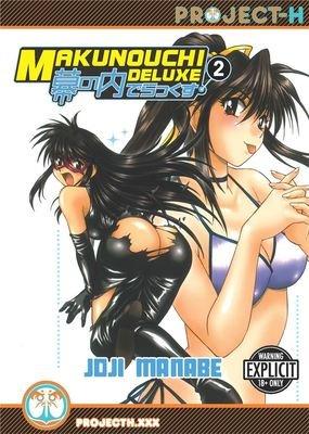 Makunouchi Deluxe Vol. 2