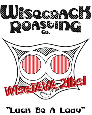 Luck Be A Lady: WiseJAVA 2lb (32oz)