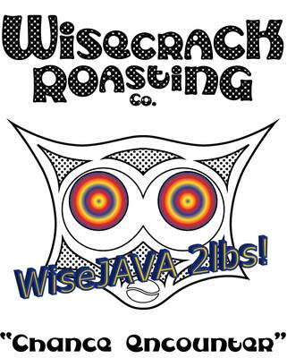 Chance Encounter: WiseJAVA 2lb (32oz)